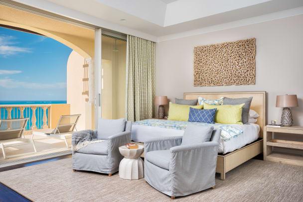 6. Estate Bedroom