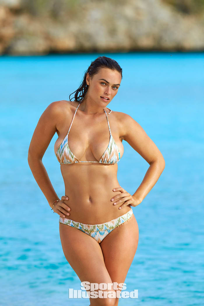 Feminism and the Sports Illustrated Swimsuit Issue