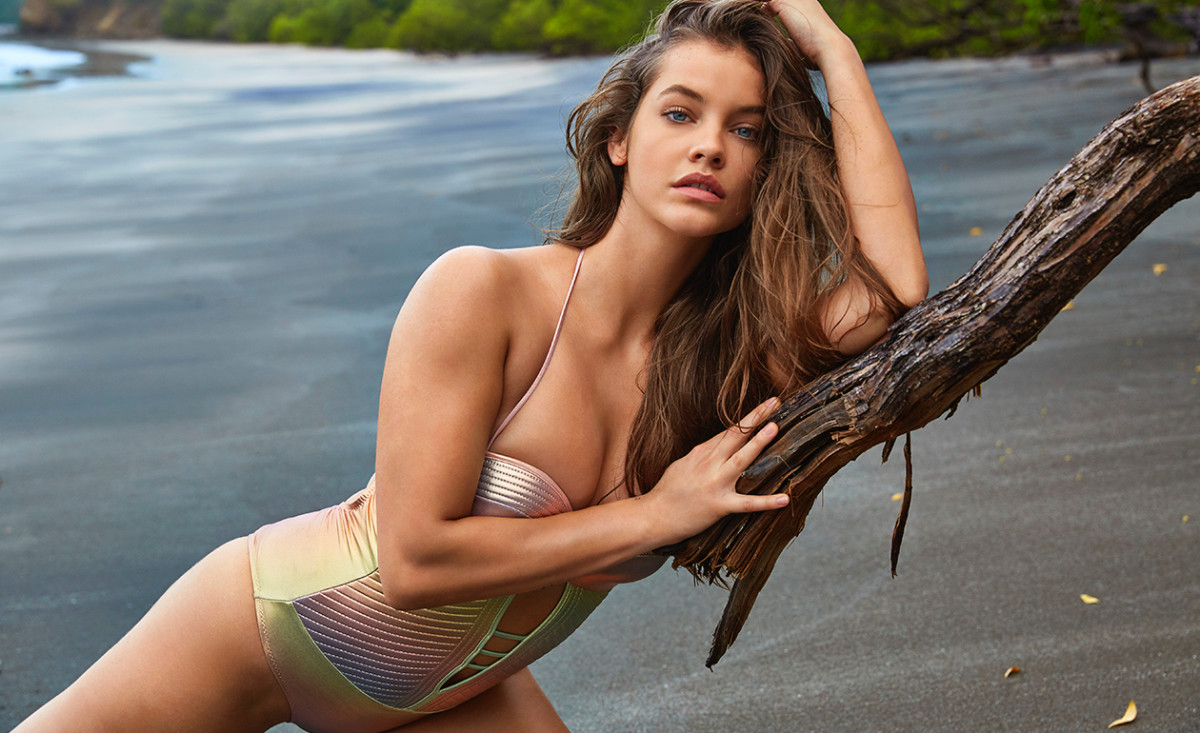 Barbara Palvin Si Swimsuit Model Page Swimsuit Si Com