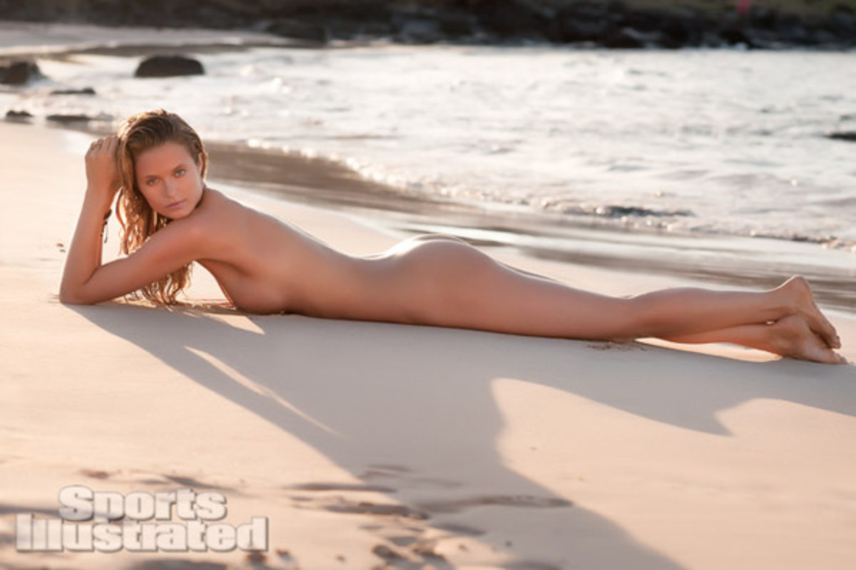 Kate Bock :: David Burton/SI
