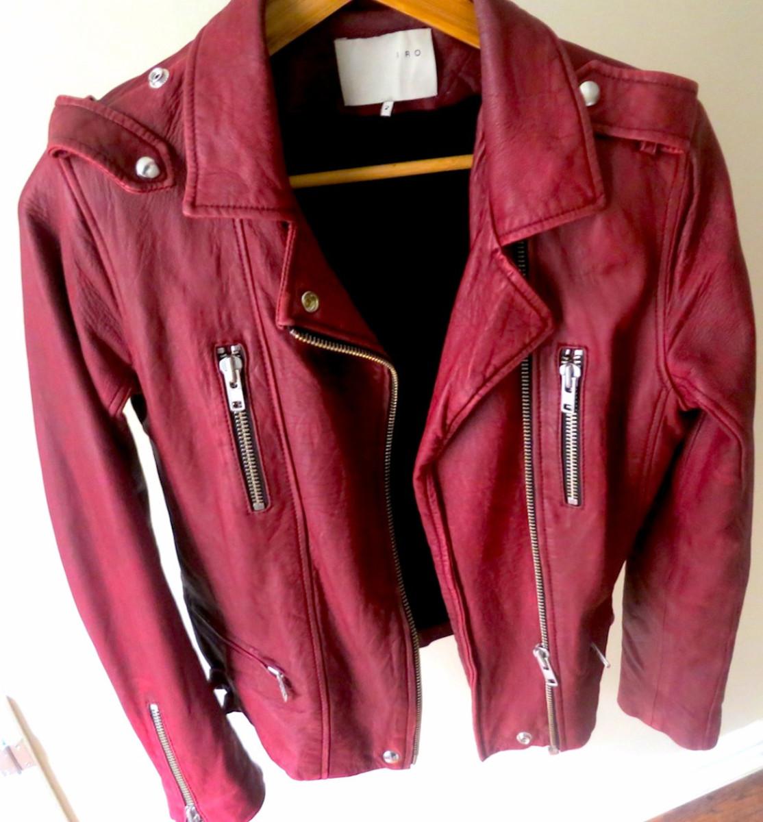 emily d jacket