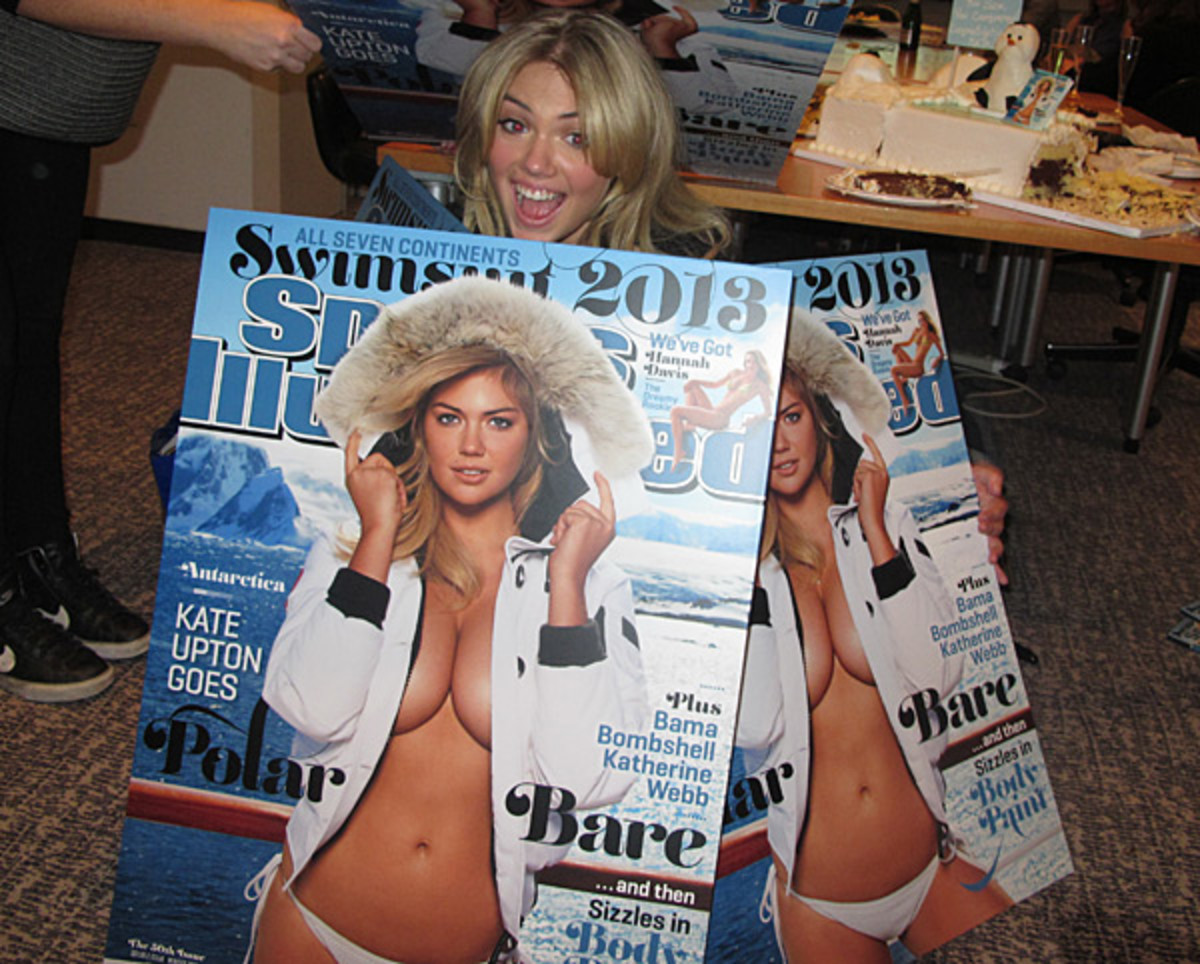 Kate Upton :: Karen Carpenter/SI