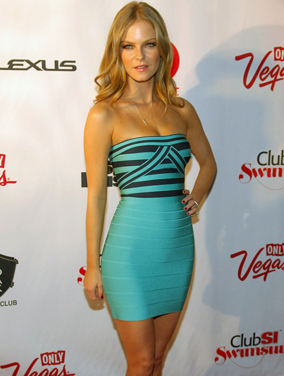 Jessica Perez :: Getty Images