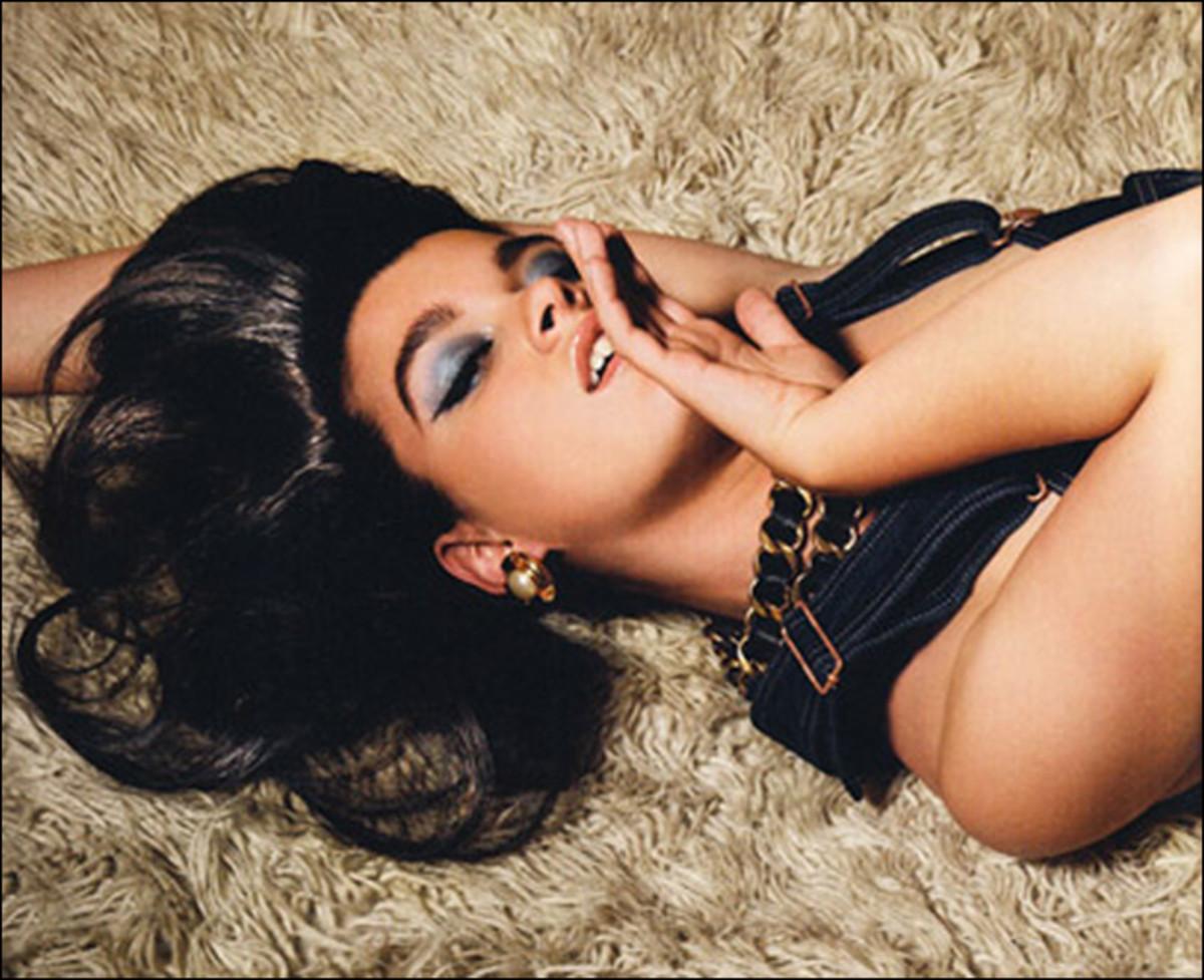 Crystal Renn :: Armin Morbach for Tush