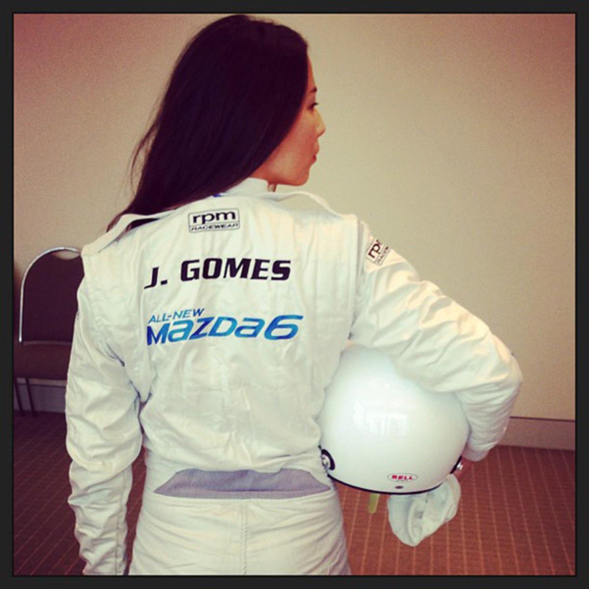 Jessica Gomes :: @iamjessicagomes