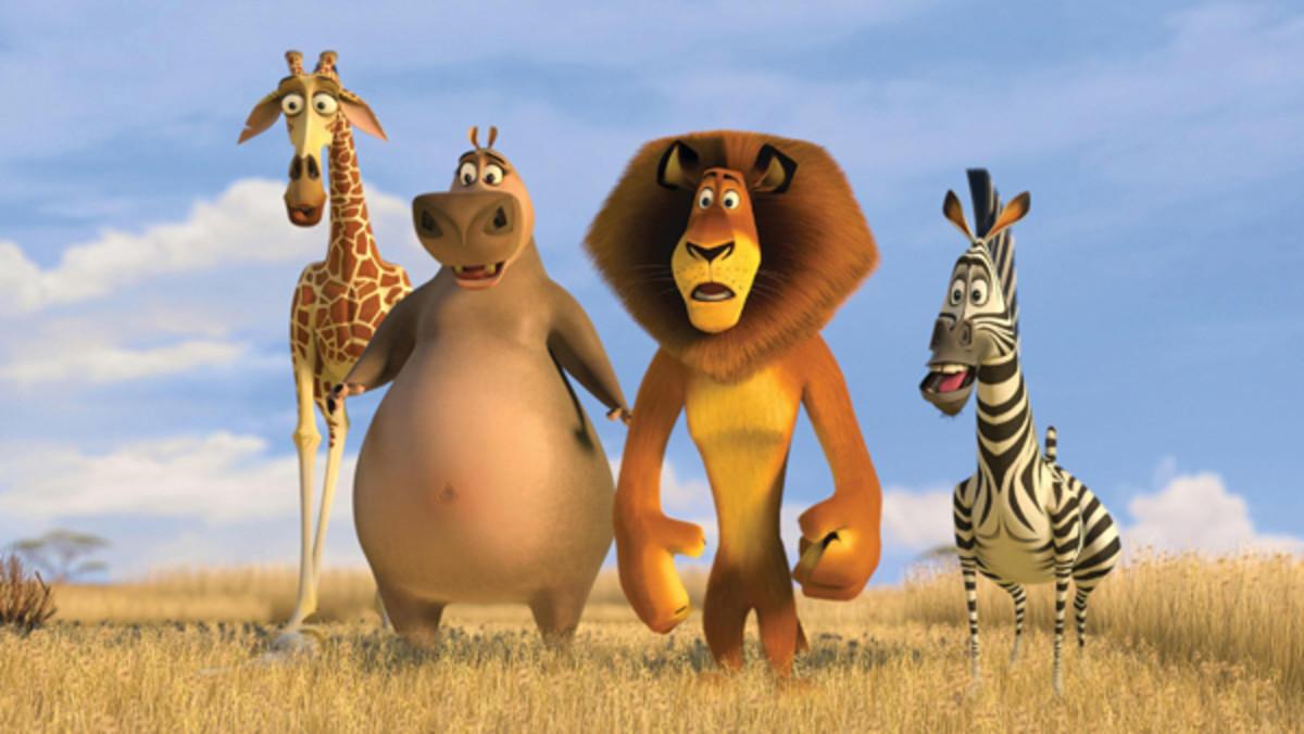 Courtesy of DreamWorks Animation