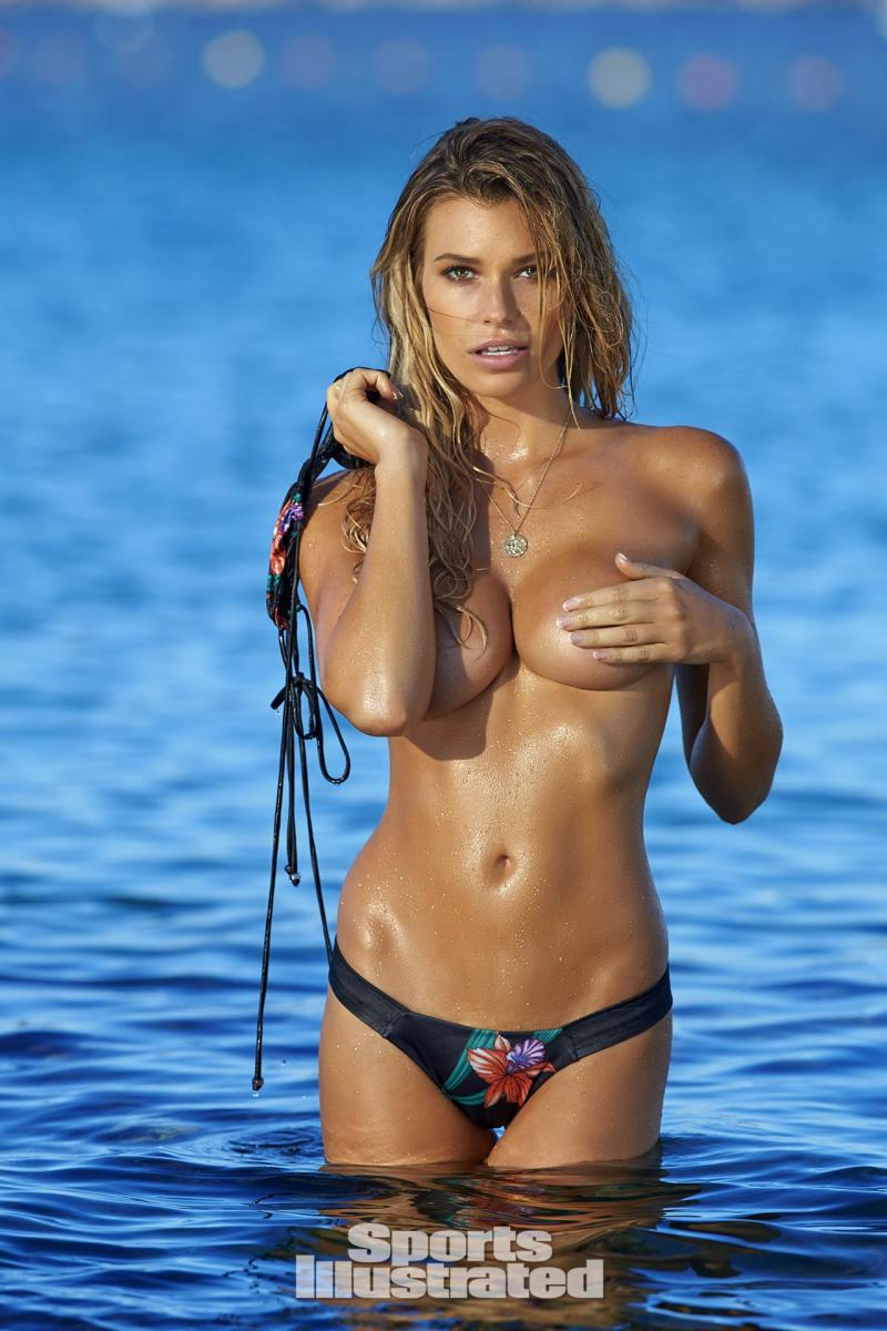 Ten GIFs that show why we love Samantha Hoopes