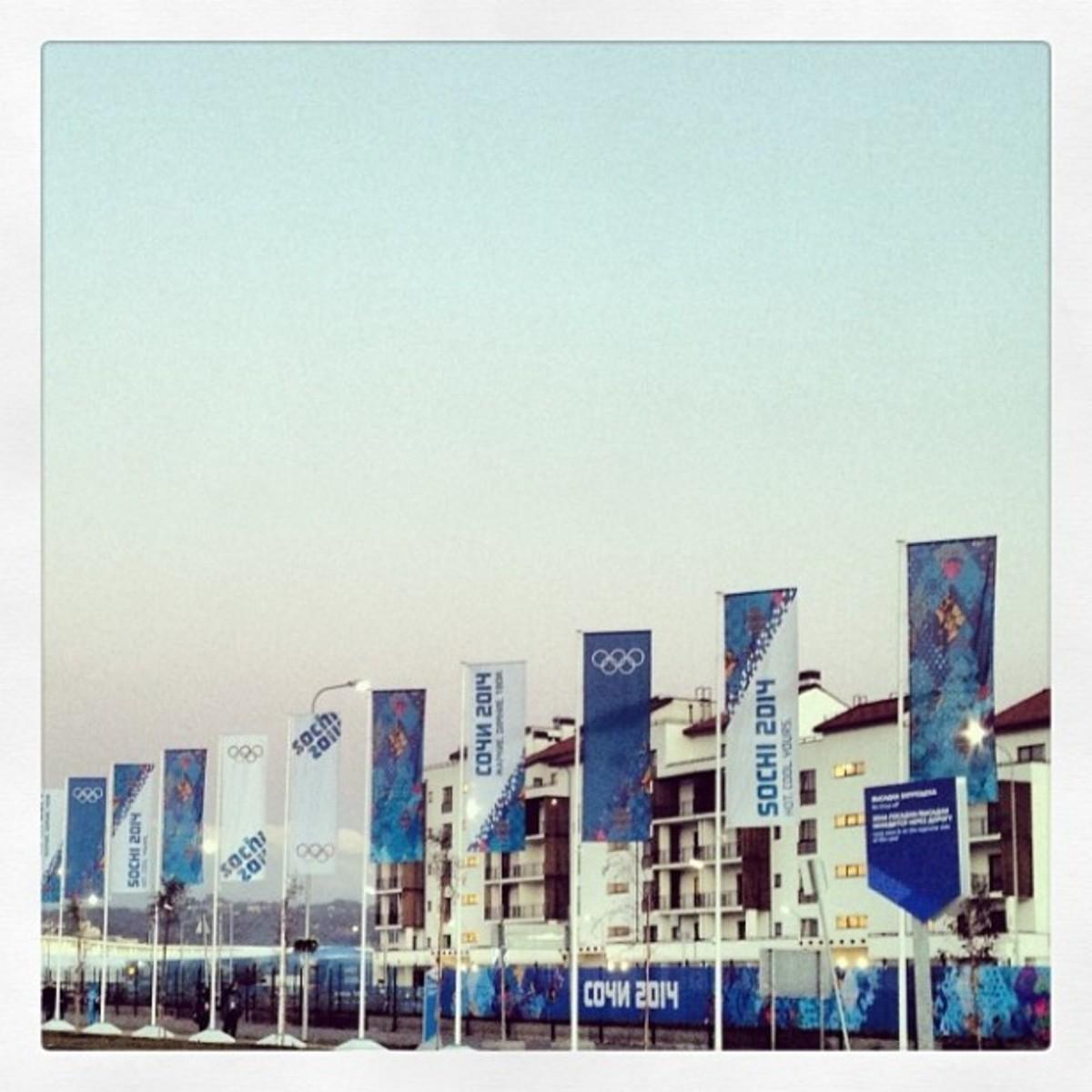 #Sochi#olympicks#RUSSIA