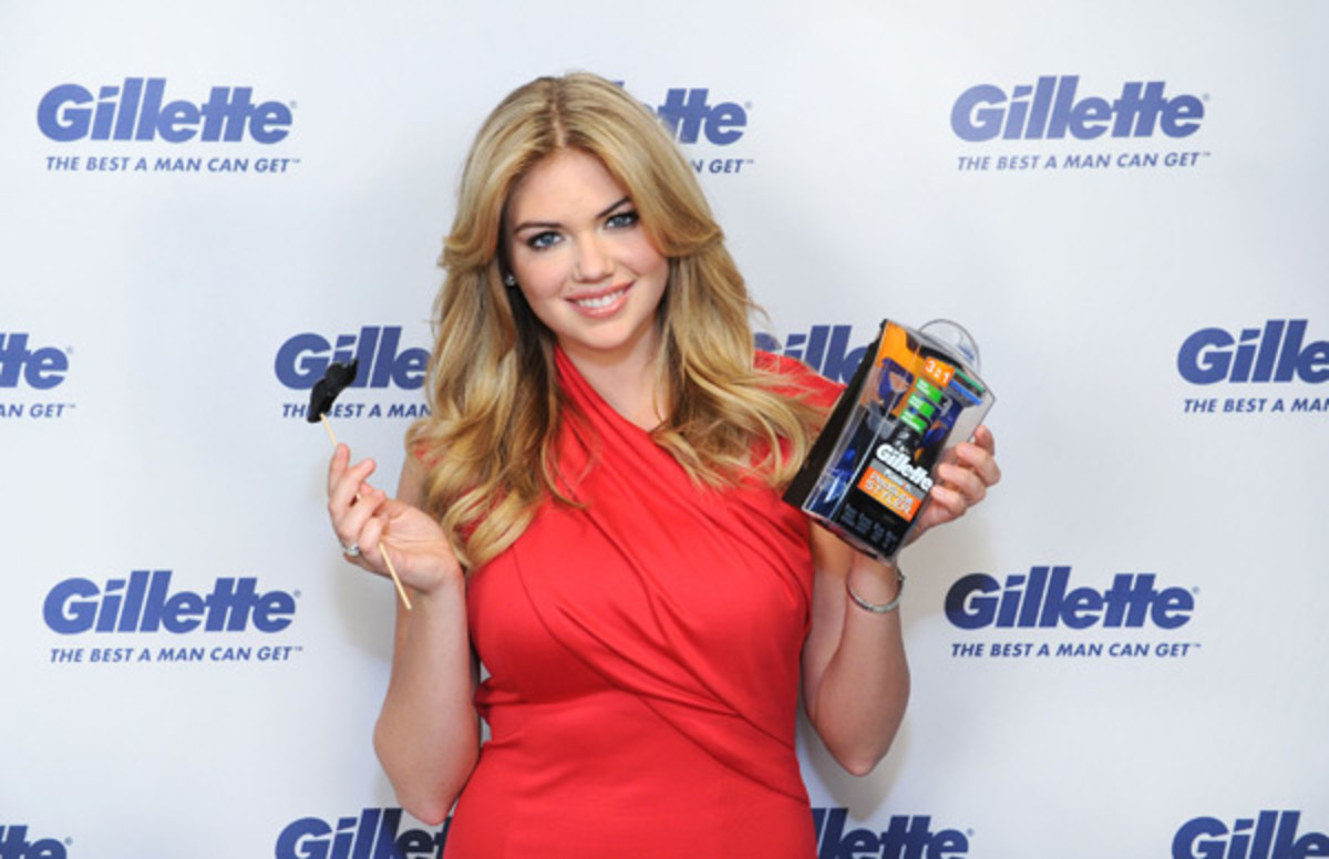Kate Upton :: Craig Barritt/Getty Images