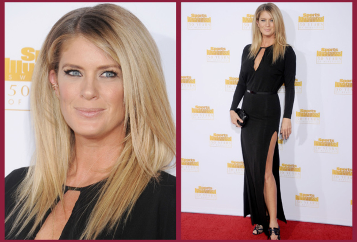 Rachel Hunter  ::  WireImage (2)