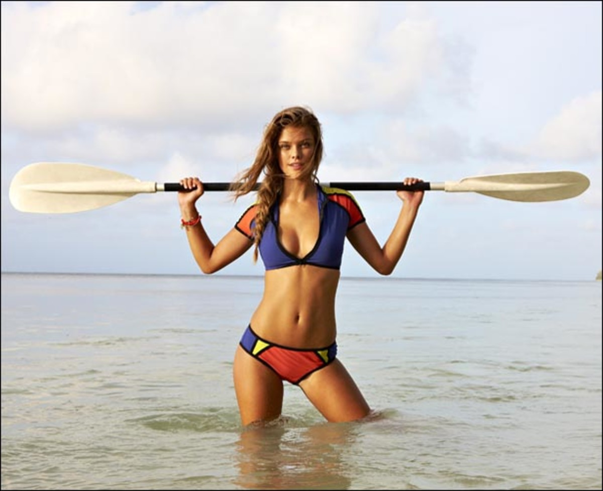 02-17-2012 Swimsuit Issue