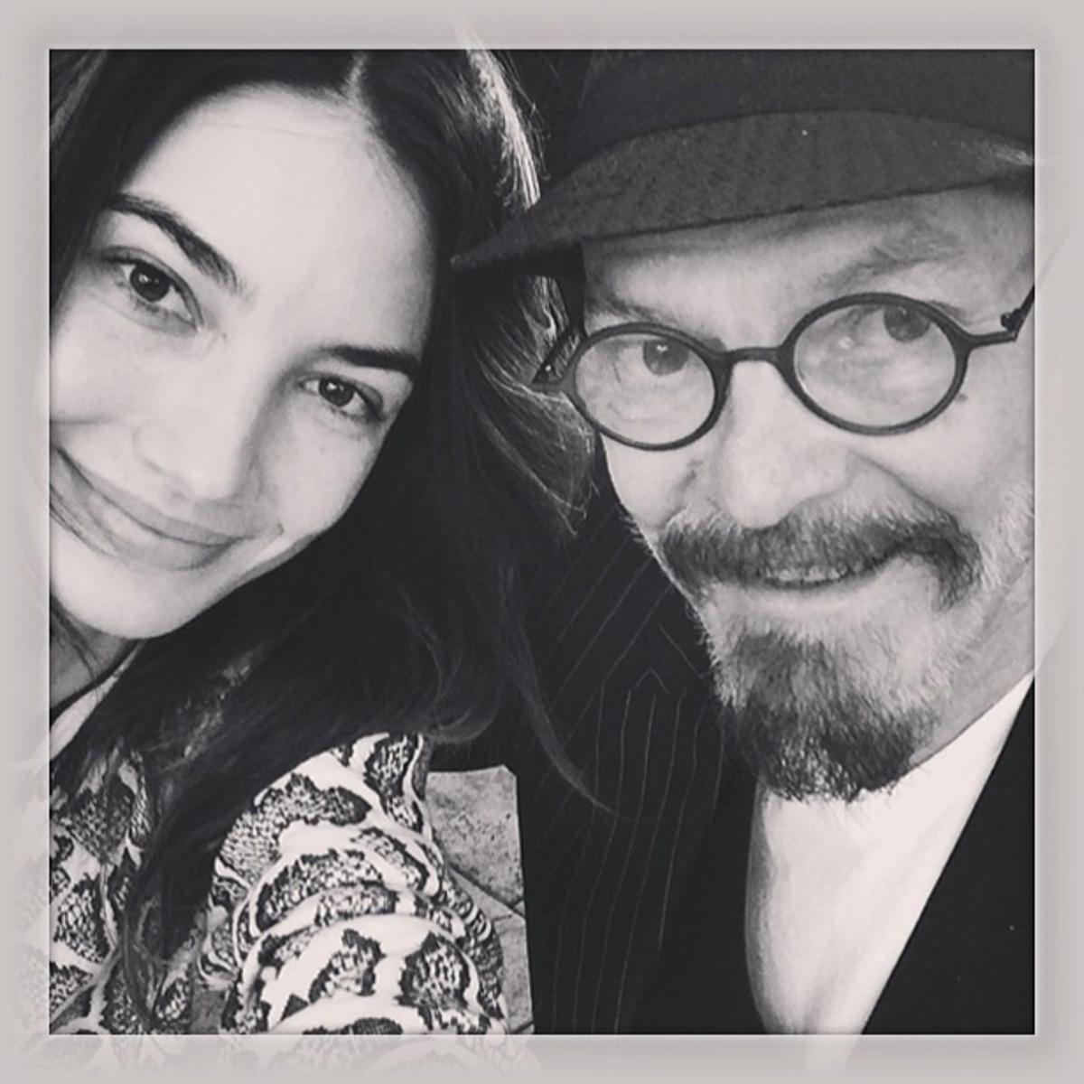 instagram.com/@lilyaldridge