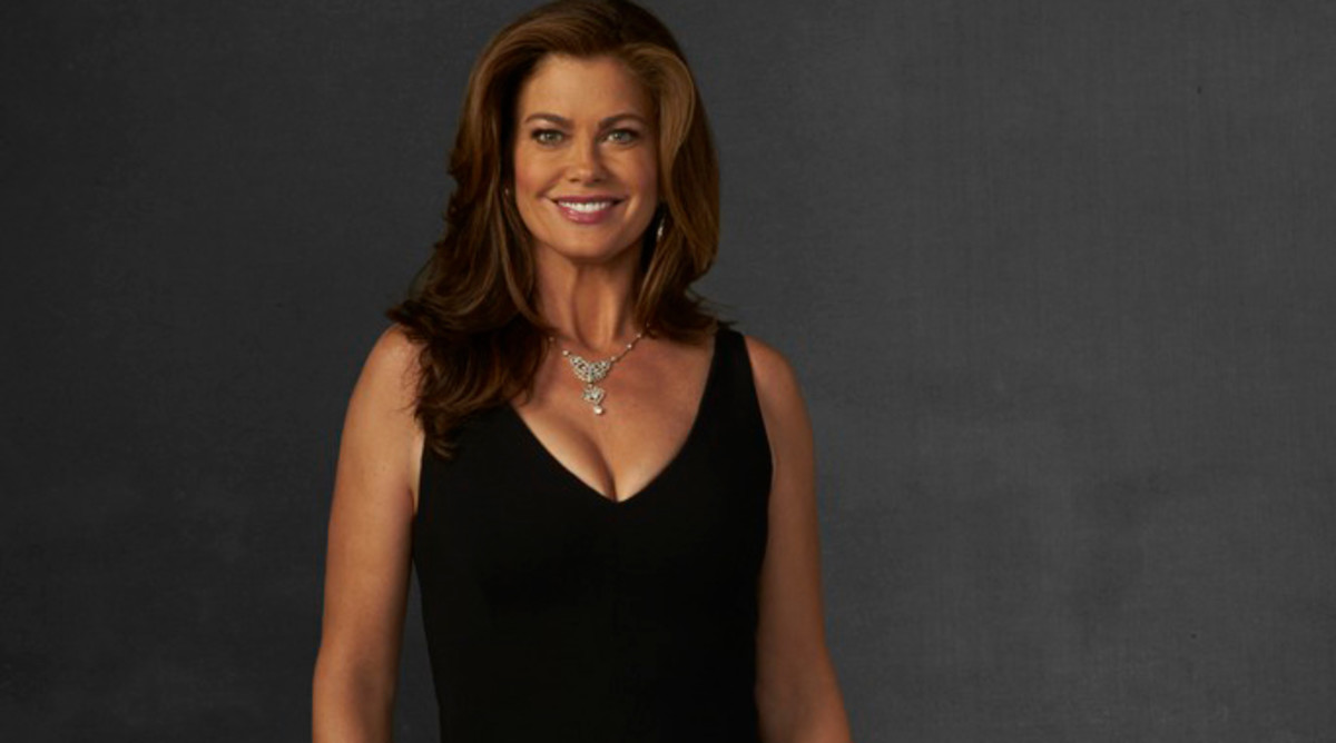 Kathy Ireland joins the WNBPA's Board of Advocates