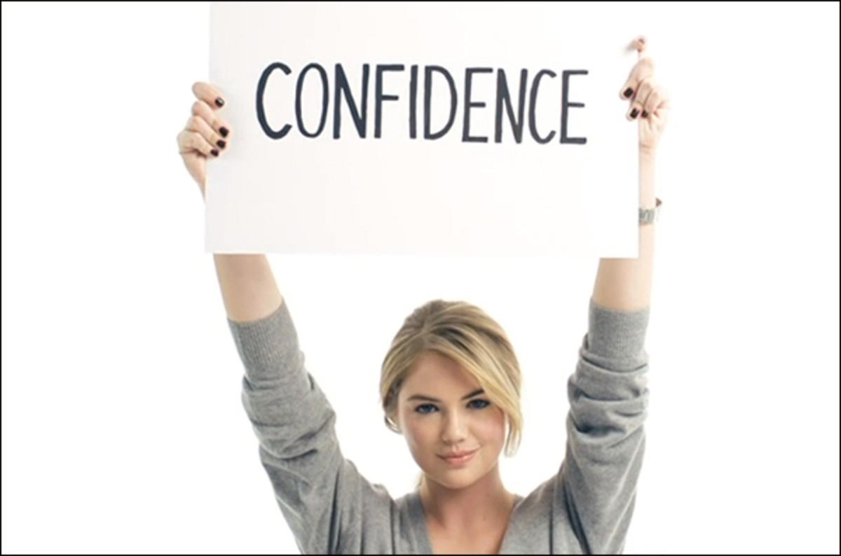 Kate Upton for Bobbi Brown Cosmetics  ::  abcnews.go.com