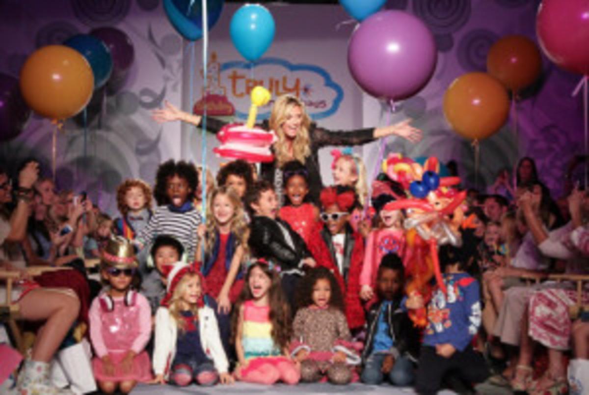 petiteParade Kids Fashion Week Day 1