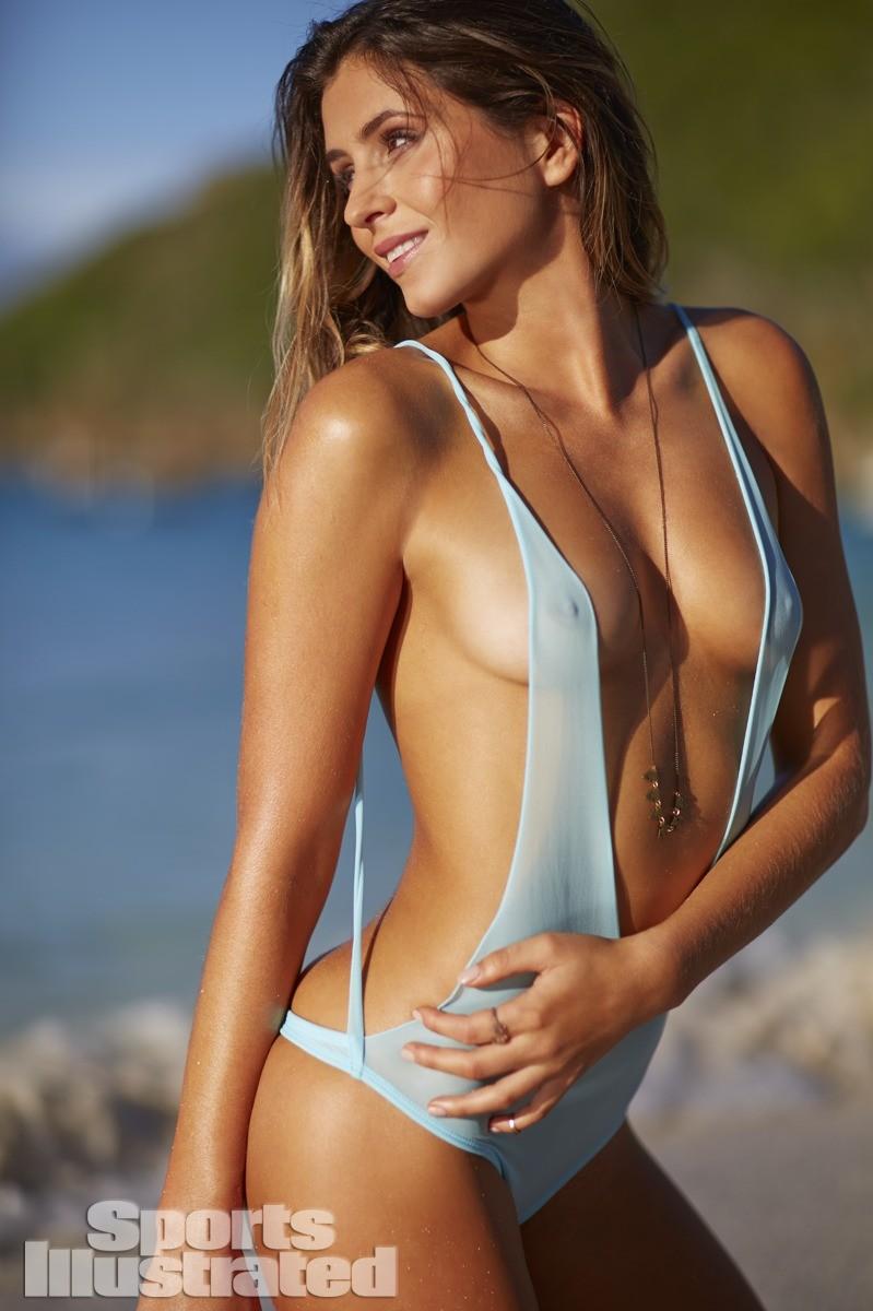 Anastasia Ashley 2014 Swimsuit 13