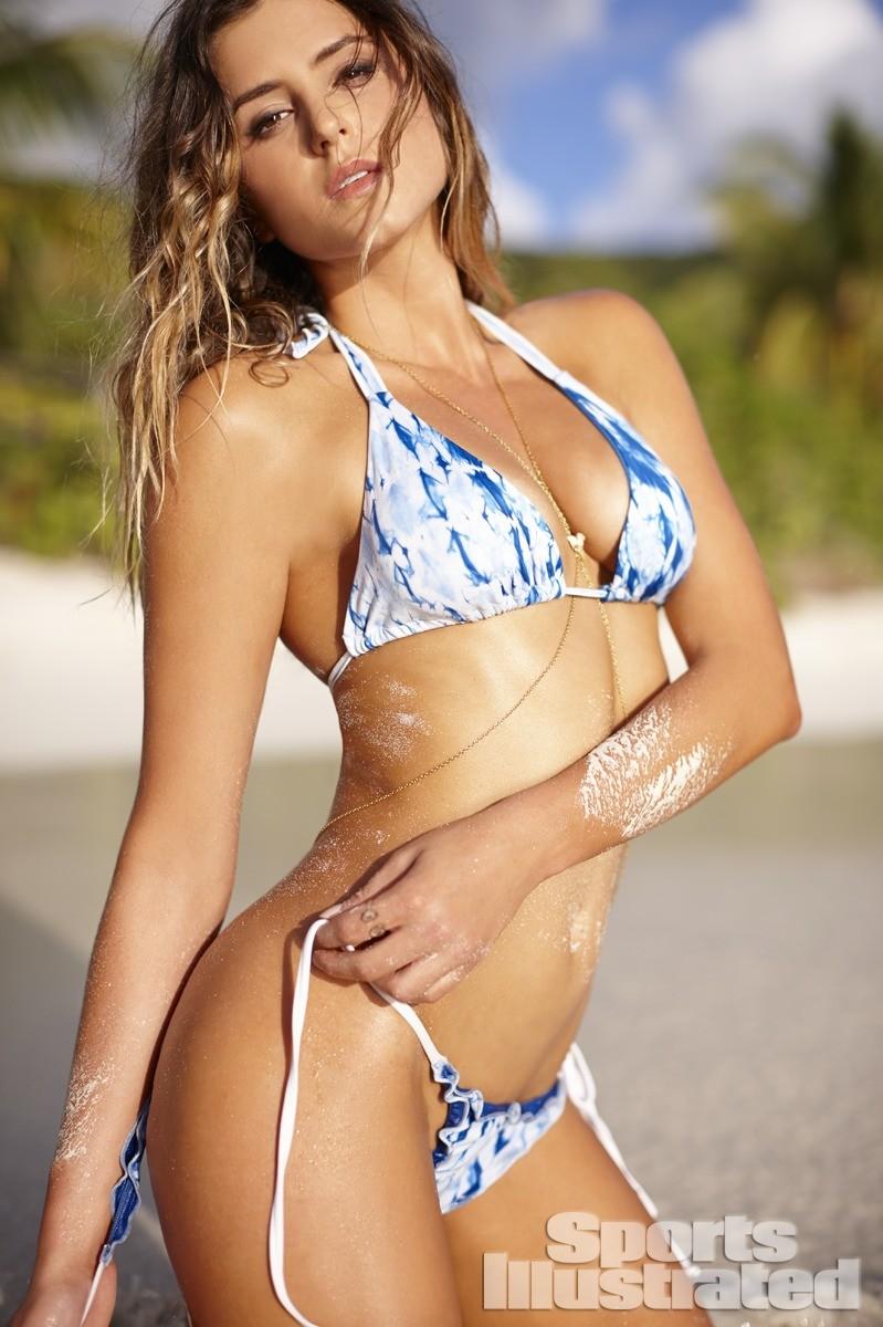 Anastasia Ashley 2014 Swimsuit 20