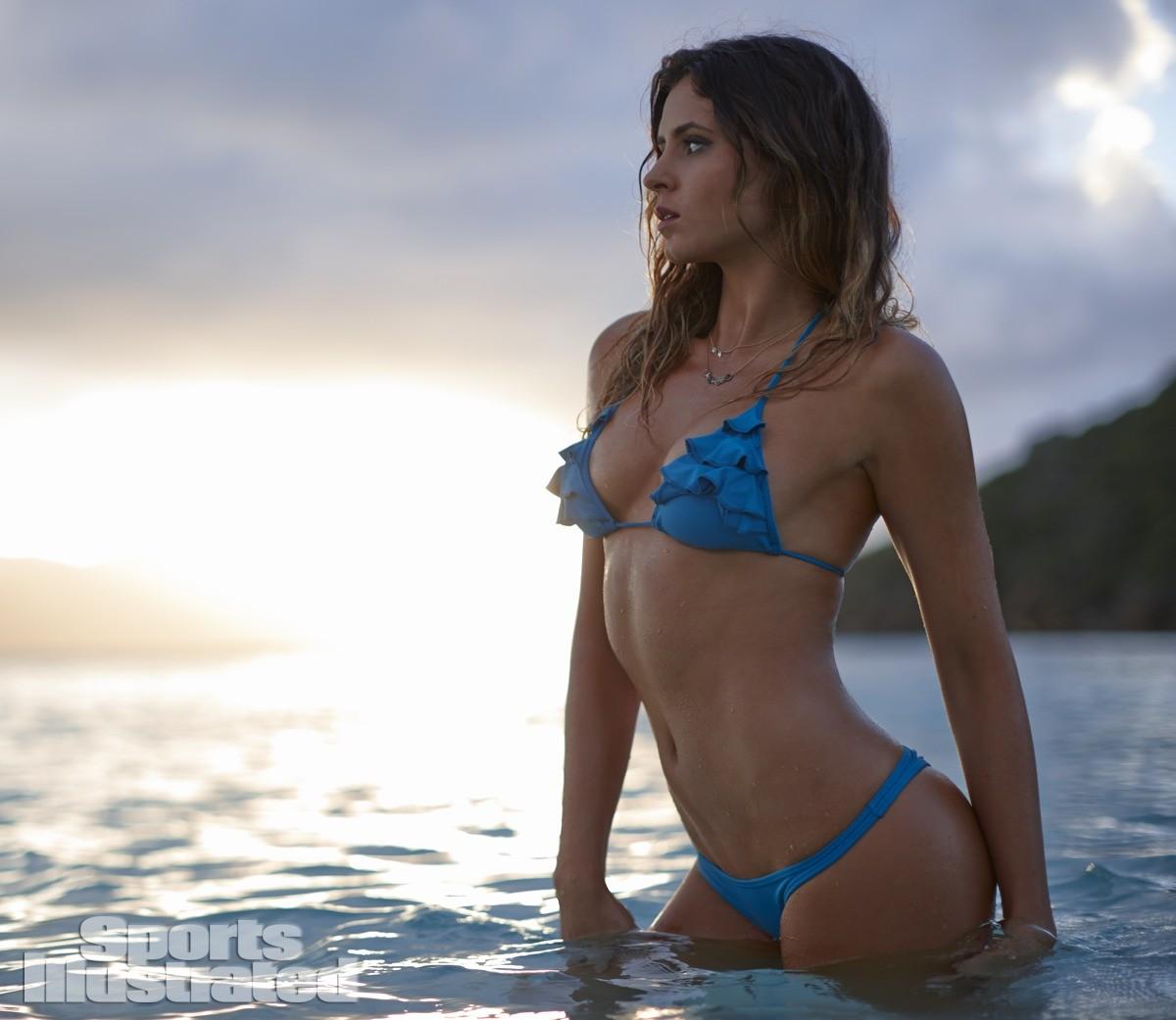 Anastasia Ashley 2014 Swimsuit 23