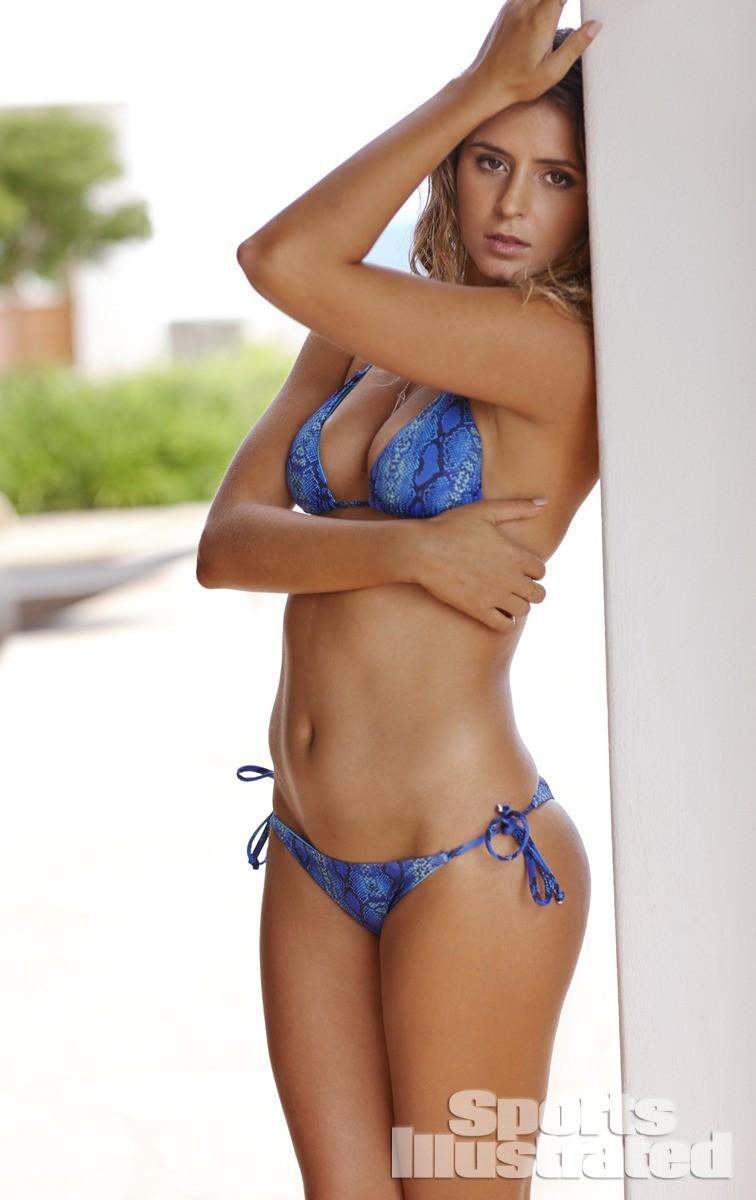 Anastasia Ashley 2014 Swimsuit 19