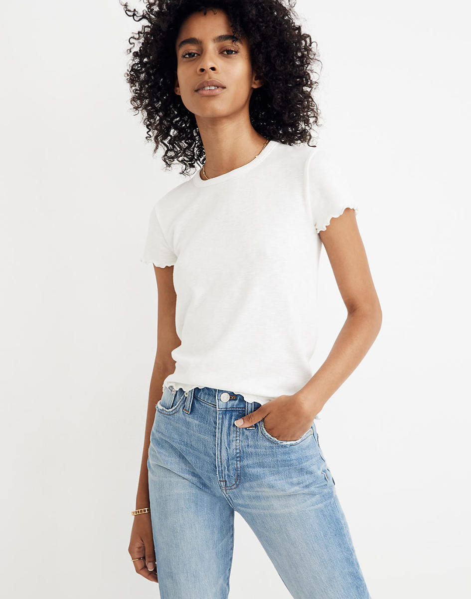 Image courtesy. Madewell,$39.50