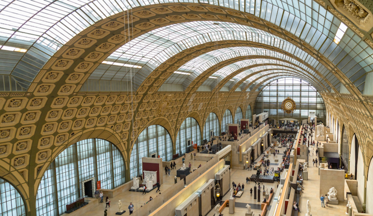 Photo courtesy of Musee d'Orsay