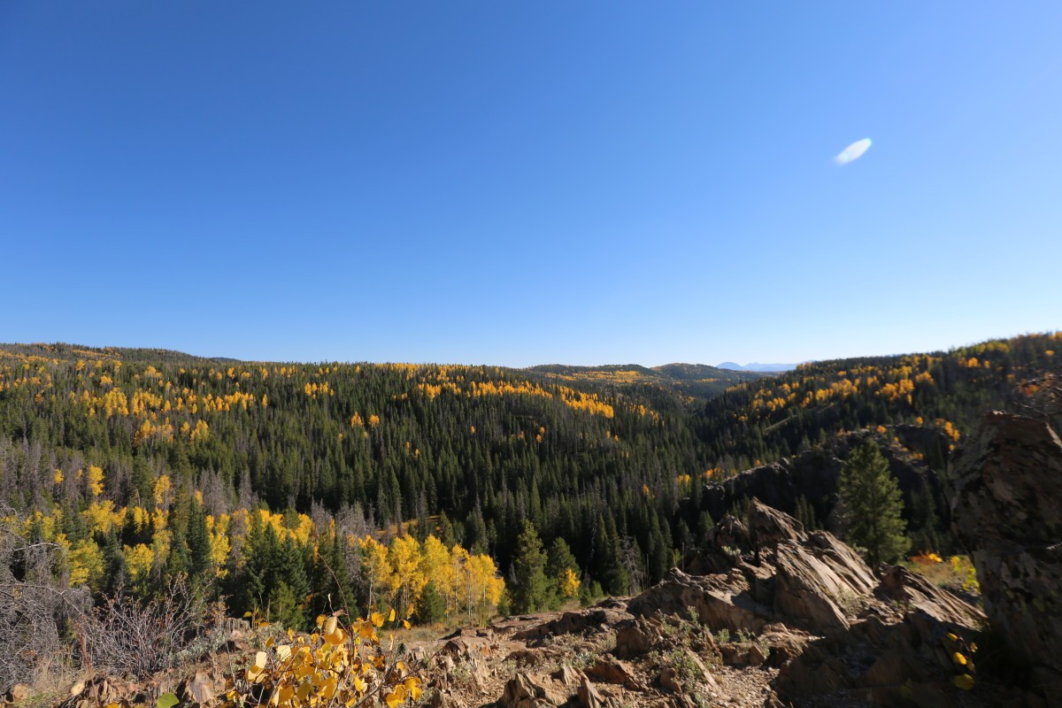 Battle-Pass-Scenic-Byway-Fall-CarbonCounty-11_credit Wyoming Office of Tourism