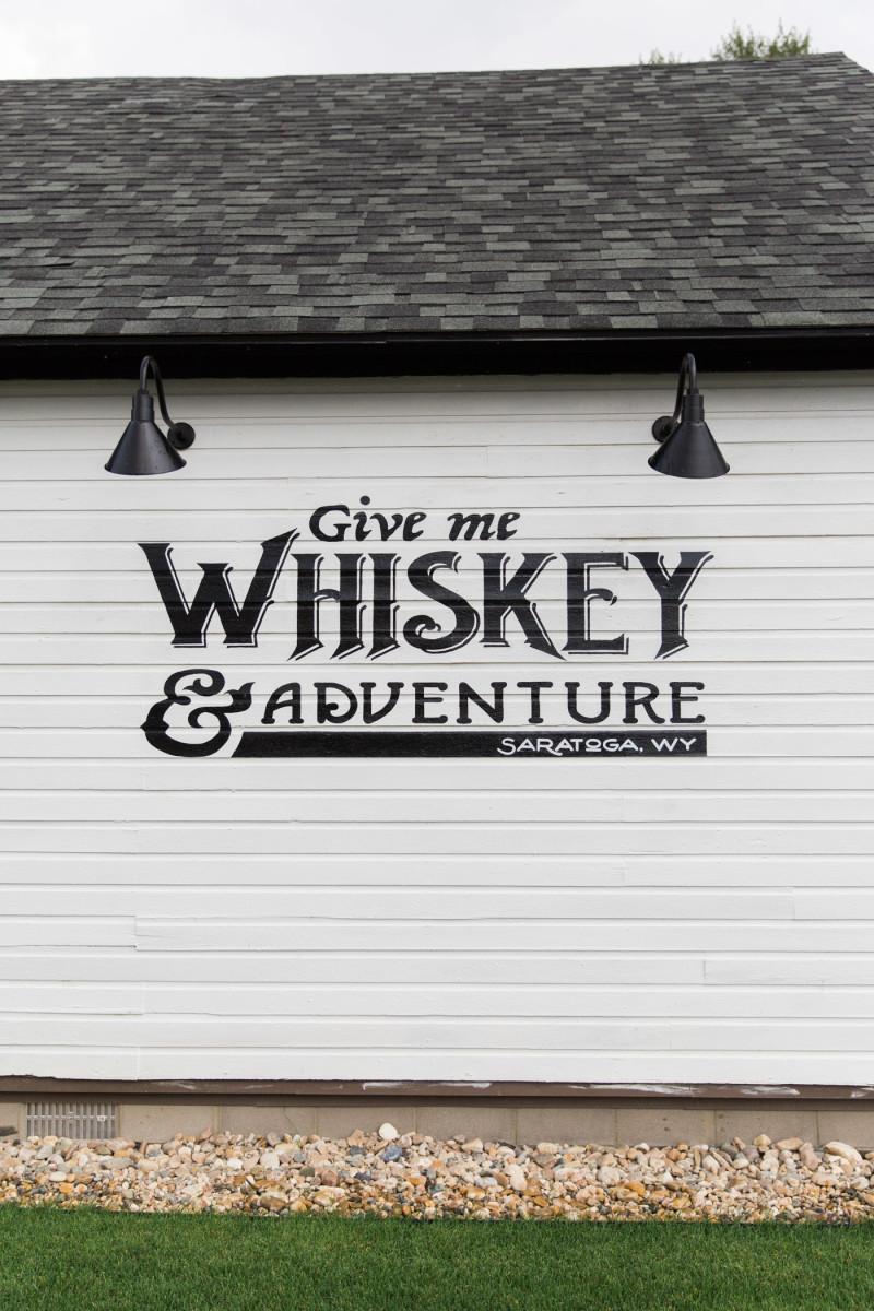 FW Give Me Whiskey_credit McCall Burau