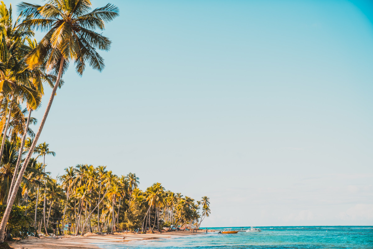 Playa Las Terrrenas