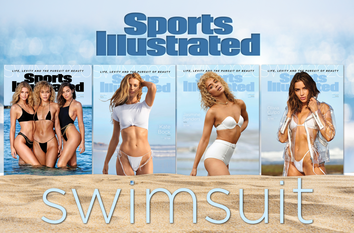 Shop The Sports Illustrated Swimsuit 2020 Cover Suits Swimsuit Si Com