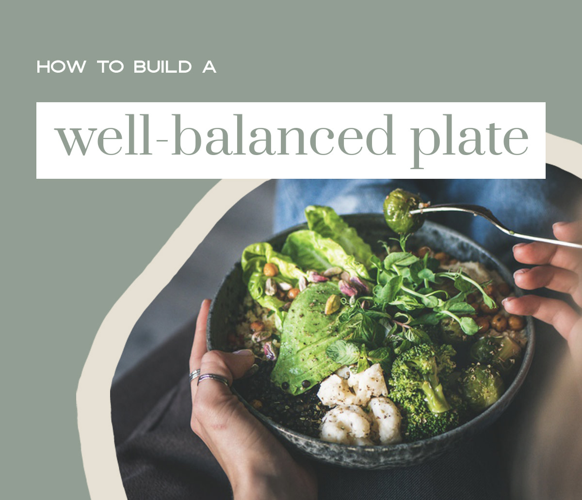 Well Balanced Plate-Article-1