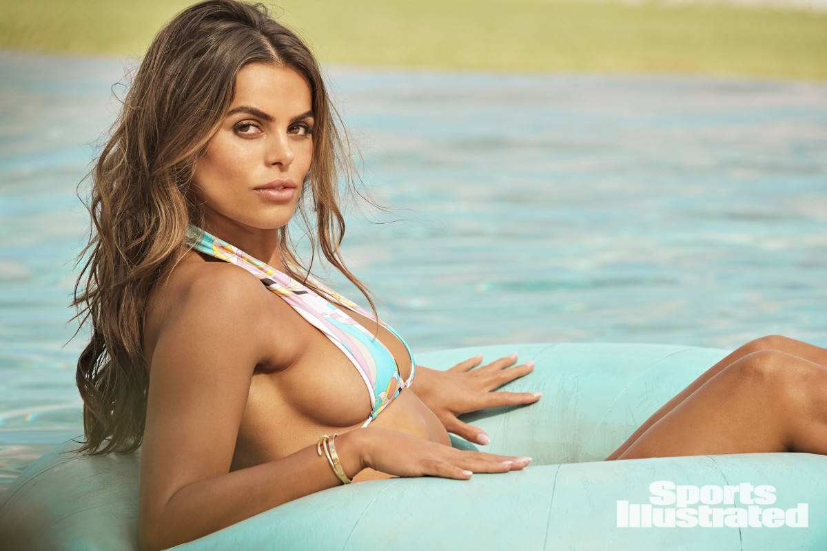 Brooks Nader 2021 Sports Illustrated Swimsuit